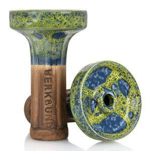Werkbund Hookah Zeus Van Gogh Phunnel