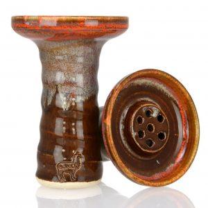 Brown Coffee apache