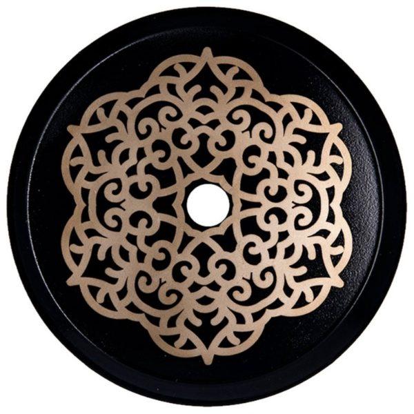 CS Saudi Plate
