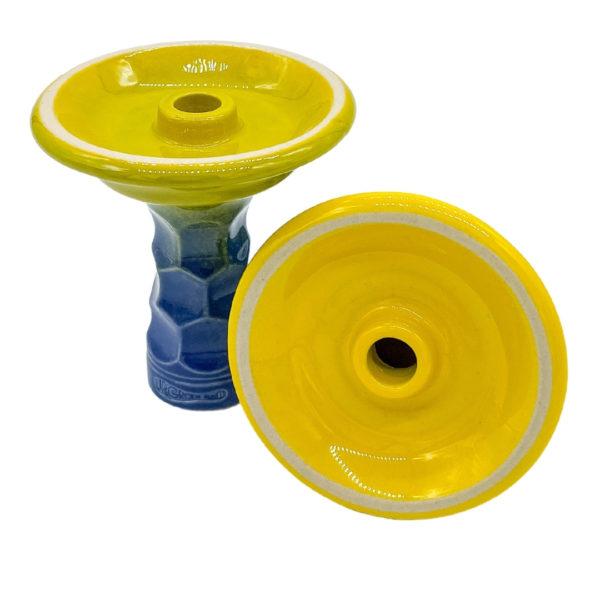 UPG Turtle YellowBlue Bowl