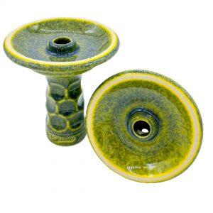 UPG Turtle YellowDot Bowl