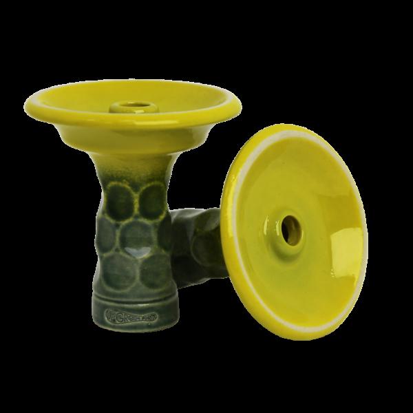 UPG Turtle YellowGreen Bowl