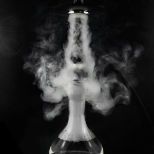 VooDoo Smoke white