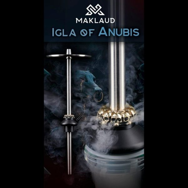 Maklaud - Igla of Anubis