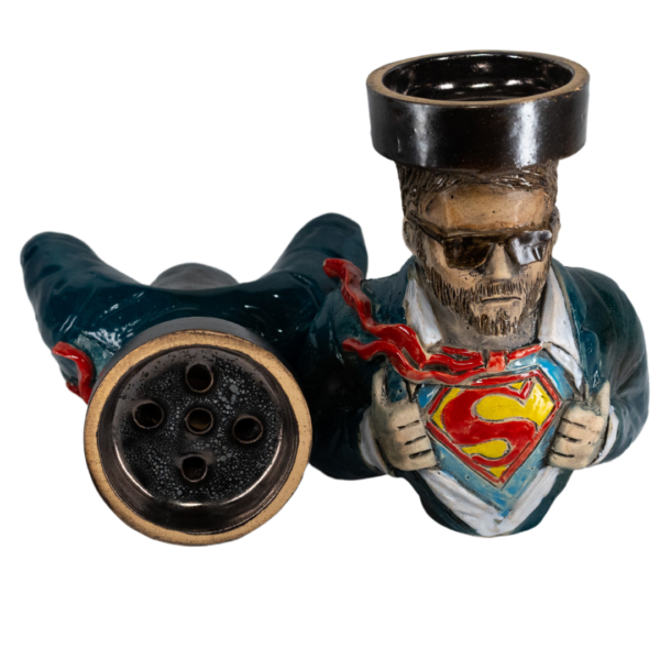 Superman Killer Bowl
