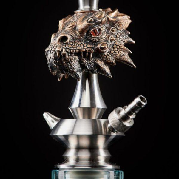 maklaud dragon tale hookah