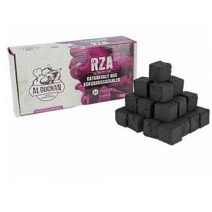 Al Duchan RZA Premium Hookah natural charcoal 10kg