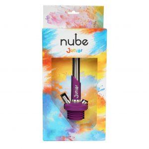 Nube Unique Junior Purple Hookah