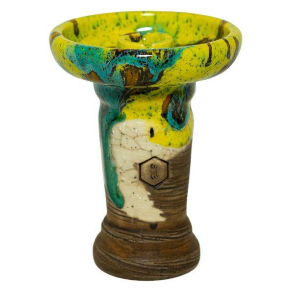 Kolos Romerica Lime Bowl