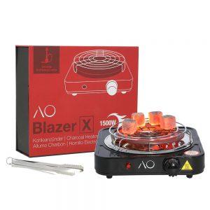 Coal lighter Blazer X 1500W