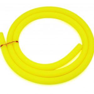 Silicone Hose Matt Yellow