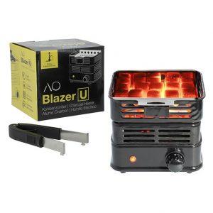 Coal lighter Blazer U 1000w